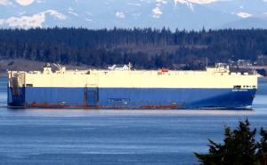 Photo of GRAND SAPPHIRE ship