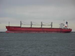 Photo of NAVIOS PRIMAVERA ship