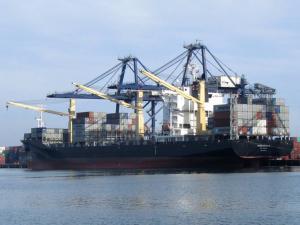 Photo of CONSTANTIN S ship