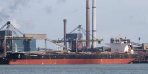 Photo of OCEAN CONFIDENCE ship