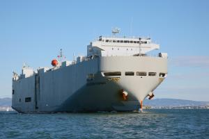 Photo of WESTERN HIGHWAY ship