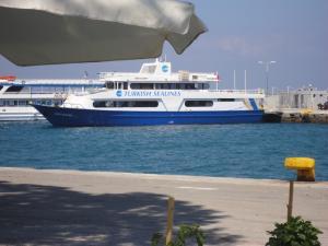 Photo of M/V ASIM KAPTAN ship