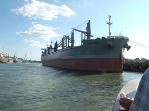 Photo of THOR FUTURE ship