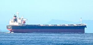 Photo of YUTAI AMBITIONS ship