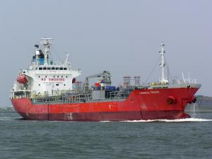 Photo of GC SINGAPORE ship