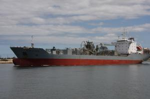 Photo of GLORY ATLANTIC ship
