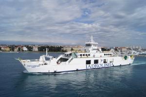 Photo of SVETI KRSEVAN ship