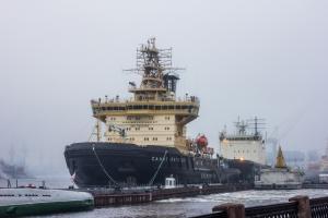 Photo of SANKT-PETERBURG ship