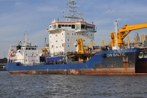 Photo of OW BALTIC ship