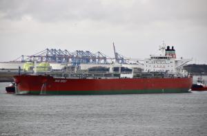 Photo of SKS SPEY ship