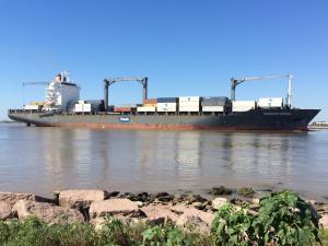 Photo of HAMMONIA EMDEN ship