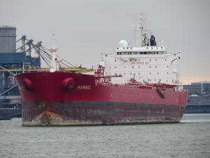 Photo of MARIBEL ship