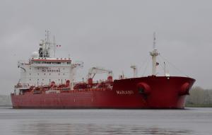 Photo of MARIANN ship