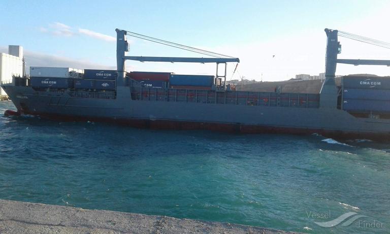 Φωτογραφία του πλοίου ANALENA