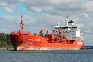 Photo of CRYSTAL DIAMOND ship