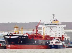 Photo of AURELIA ship