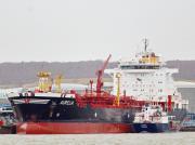 vessel photo AURELIA