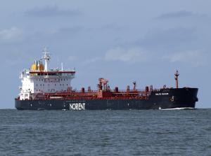 Photo of BALTIC FAVOUR ship
