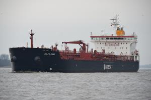 Photo of BALTIC FROST ship