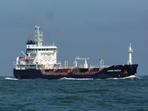 Photo of AALBORG ship