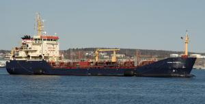 Photo of ALGOMA DARTMOUTH ship