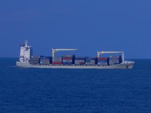Photo of KARIN RAMBOW ship