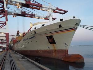 Photo of BENEDIKT RAMBOW ship