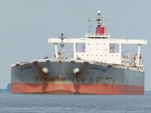 Photo of BMC CAROL ship
