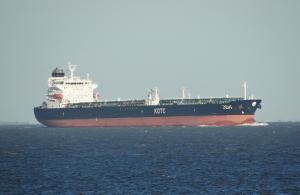 Photo of AL SALAM II ship