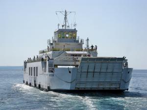 Photo of SUPETAR ship