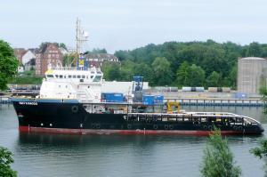 Photo of SMIT KOMODO ship