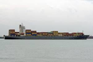 Photo of GOTTFRIED SCHULTE ship