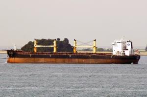 Photo of SPAR LIBRA ship
