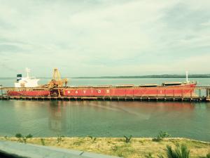 Photo of NAVIOS NORTHERN STAR ship