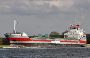 Photo of HUNTEBORG ship