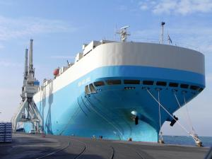Photo of SEA HELLINIS ship