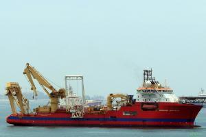 Photo of NORMAND INSTALLER ship
