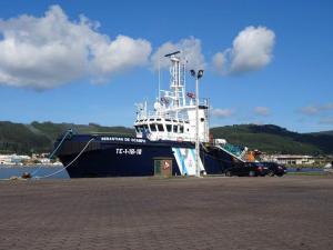 Photo of SEBASTIAN DE OCAMPO ship