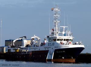 Photo of GARCIANODAL ship