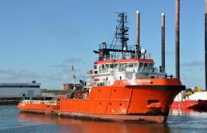 Photo of PUTFORD SAVIOUR ship