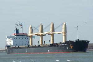 Photo of SUPER LYDIA ship