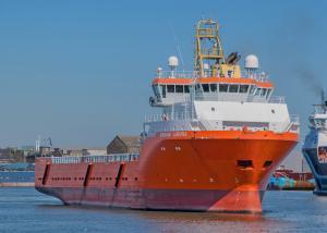 Photo of NORMAND AURORA ship