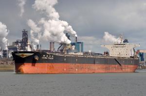 Photo of CHINA PEACE ship
