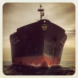 Photo of GAS AL NEGEH ship