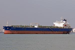 Photo of NORSTAR INTEGRITY ship