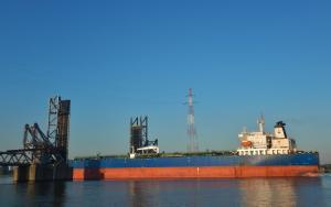 Photo of NORSTAR INTREPID ship