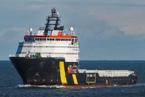 Photo of CALEDONIAN VANGUARD ship