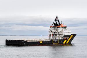 Photo of CALEDONIANVISION ship