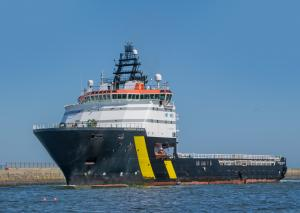 Photo of CALEDONIAN VIGILANCE ship