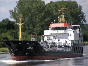Photo of JANA ship